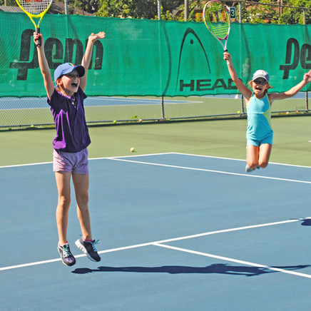 2021 Online Registrations are now open for Early Bird Memberships and for the KTC Tennis Camps