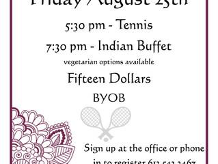 KTC Social - August 25th