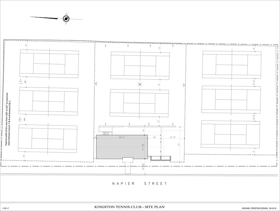 KTC - 20181026 October 26 1_Site Plan wi