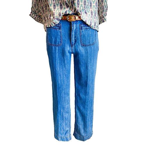 Jeans lino