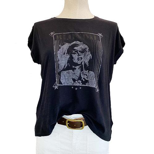 T-shirt Blondie