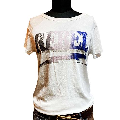 "T-shirt ""Rebel"""