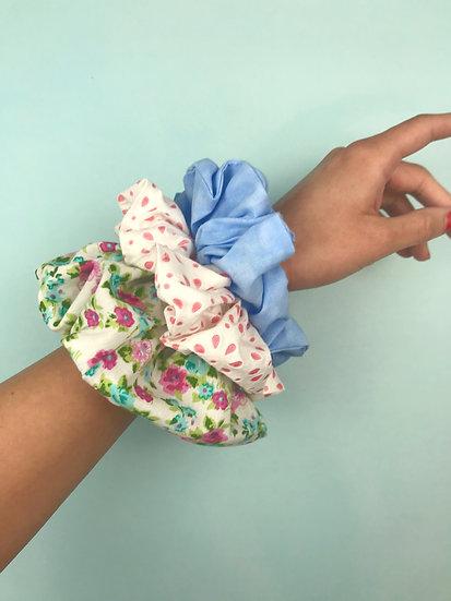 Bouquet Srunchie Bundle