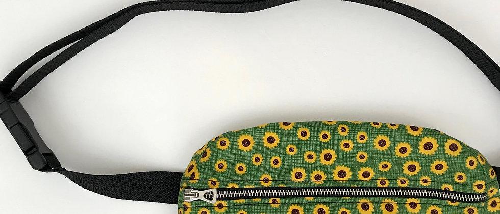 Sunflower Belly Bag