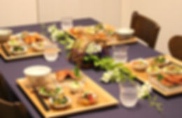 Experience to feel the profundity of Japanese cuisine