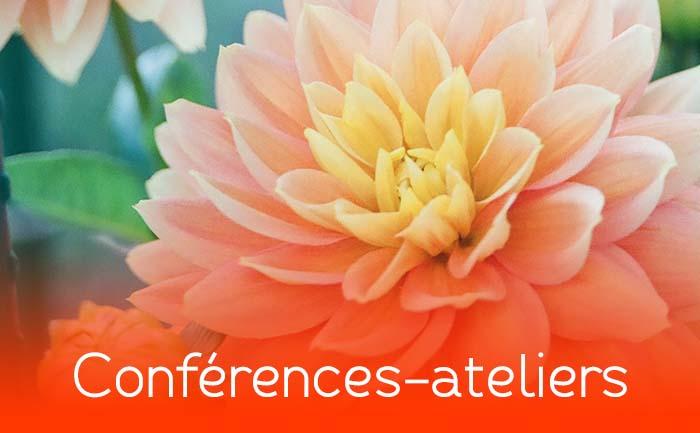 Conférences-ateliers