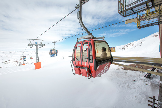 Saiba como curtir a melhor estação de esqui de Santiago da melhor maneira