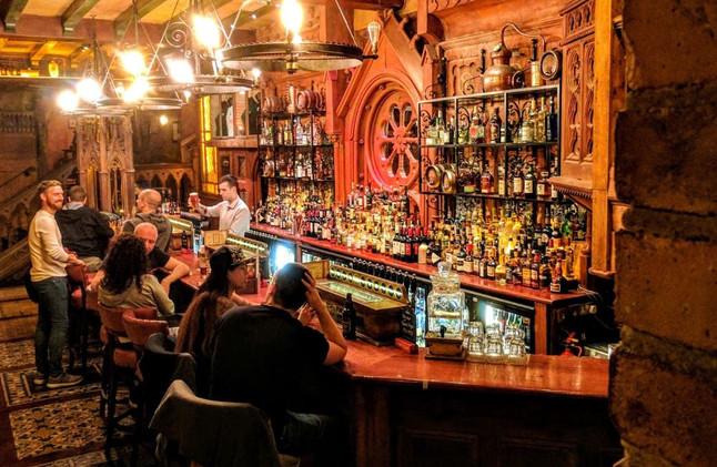 Dica da Semana: Pub em Londres - Waxy O'Connor