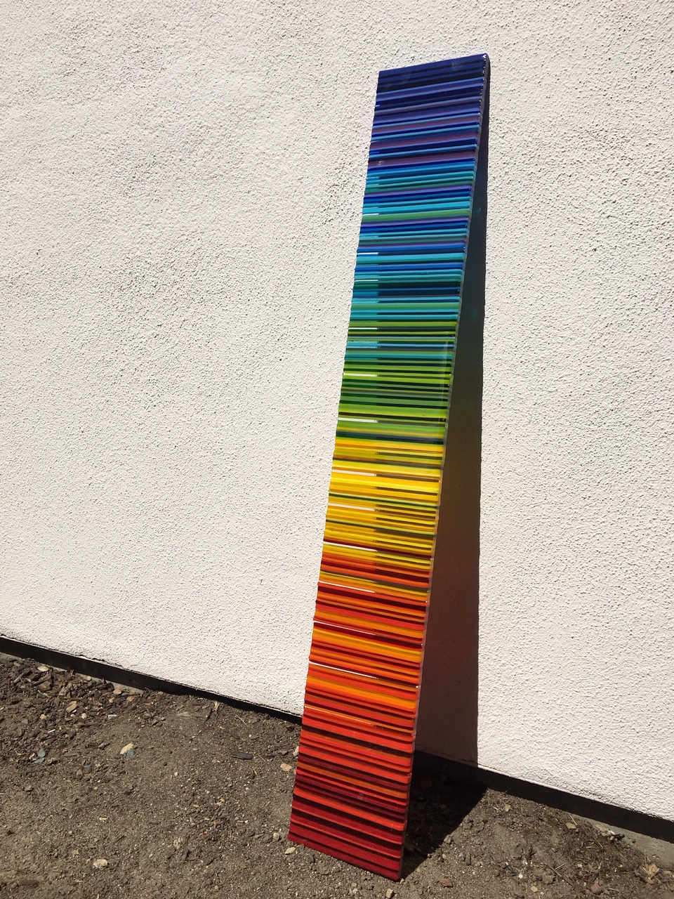 Rainbow Panel