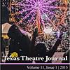 Texas Theatre Journal