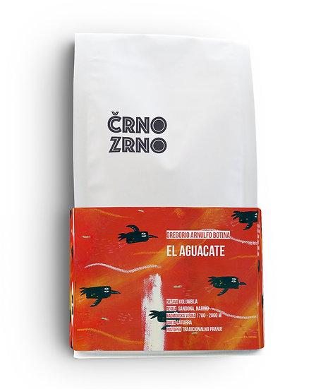 El Aguacate 250g, kava v zrnju