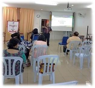 Speakers Club Ipoh Launch - 23 Feb 19
