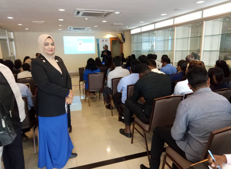 Fastrack Your Career - 16 Feb 19
