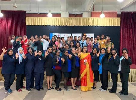 5th CAP in Kuantan, Pahang - 29 Sep 19