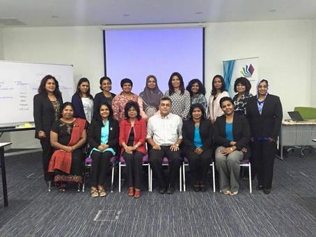 1st Council Meeting & Strategic Workshop