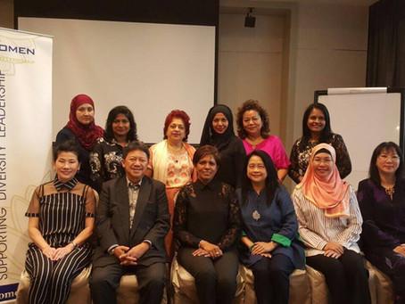 Women Directors Program - Feb 2017