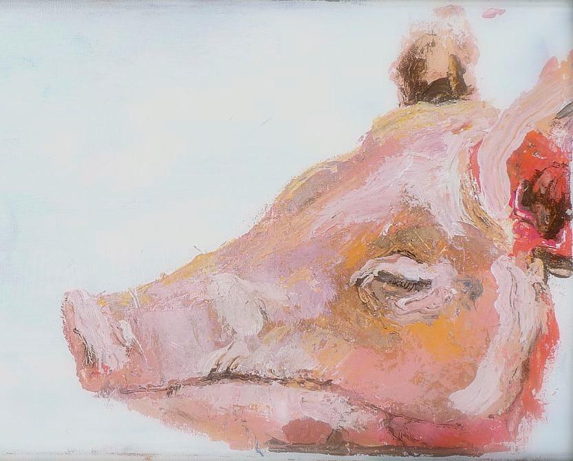 Pighead+Dead