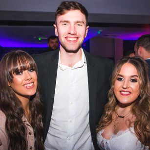 Project Burnley nightlife photography