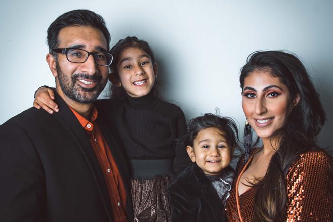 family portrait | Portrait Photographer Ellesmere Port