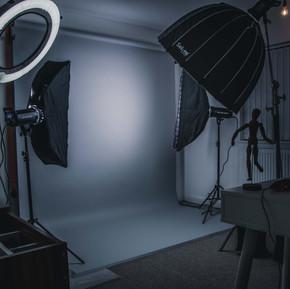 photo studio business branding photography