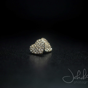 jewellery and product photography