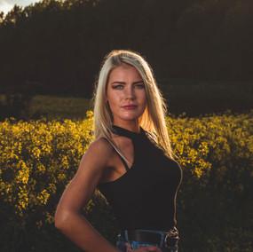 model_ Kristina, Little Stanion, fashion