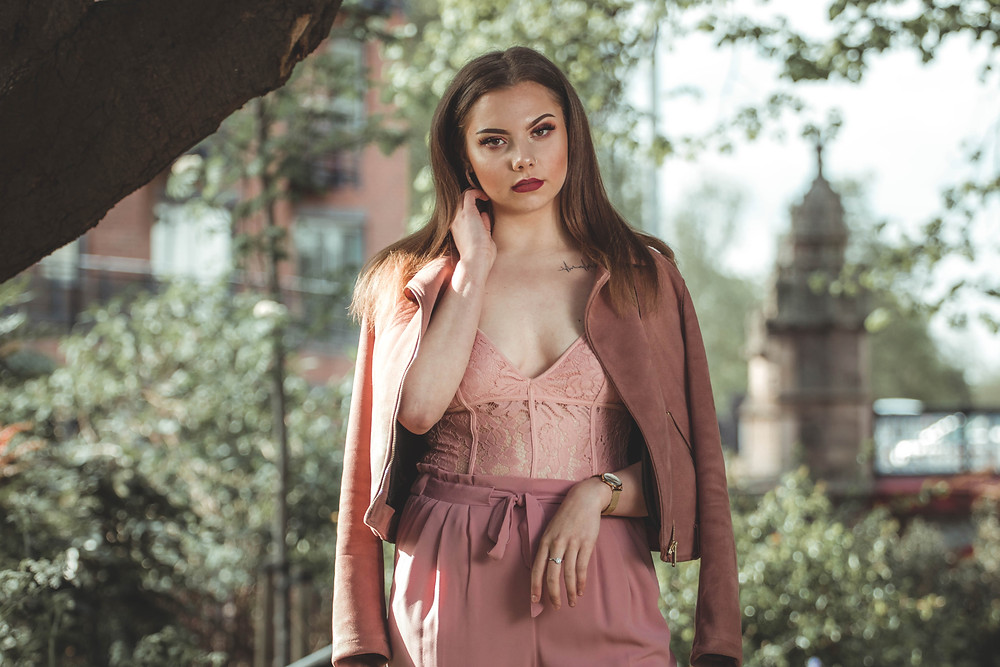 model,Natalia, Leicester city centre park, fashion photography, fashion photographer, portrait photography, portrait photographer
