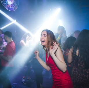 Switch club Preston nightlife photography