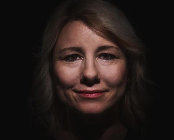 professional headshot portrait photograp