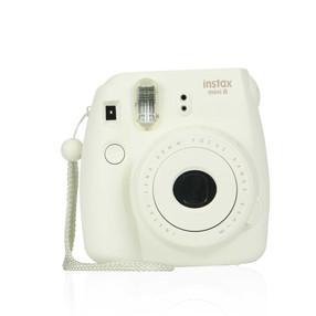 polaroid product photography