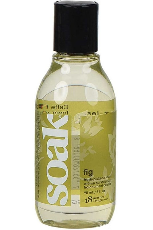 Soak Travel Size 90 ml - Fig