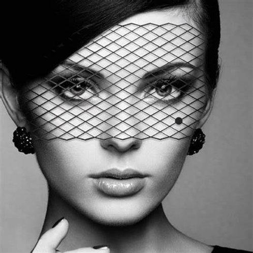 Louise Eyemask - Bijoux Indiscrets