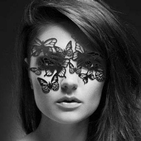 Sybille Eyemask - Bijoux Indiscrets