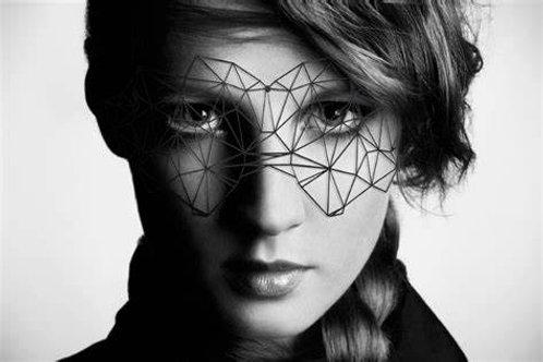 Kristine Eyemask - Bijoux Indiscrets