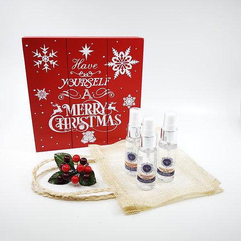 Mini Spray oil set
