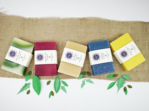 Luxury Handmade Soaps