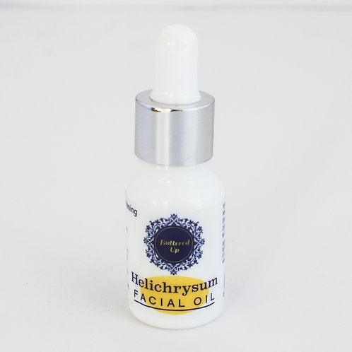Helichrysum Brightening and Anti-aging Facial Oil 30ml