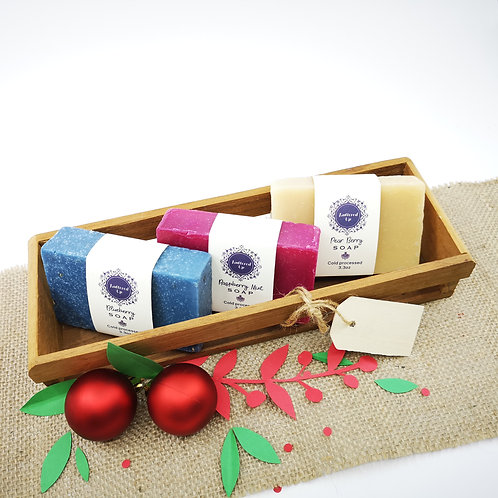 Luxury Soap Bundle
