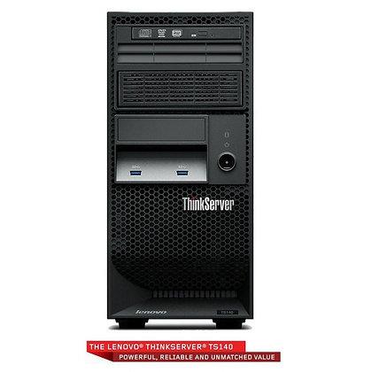Servidor Lenovo ThinkServer TS140