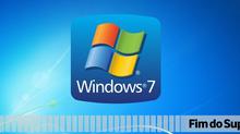 O Suporte ao Windows 7 chega ao fim