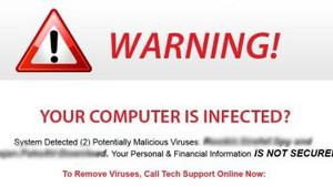 Proteja-se contra o Ransomware.