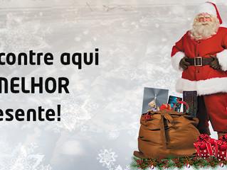 O MELHOR Presente de Natal