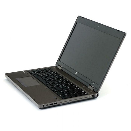 Portátil HP 6560b