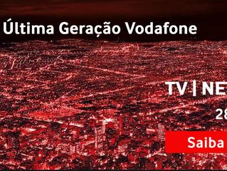 Fibra de Última Geração Vodafone