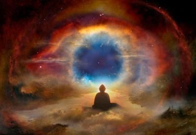 New Bi-Monthly Guided Meditation Energy Healing Events