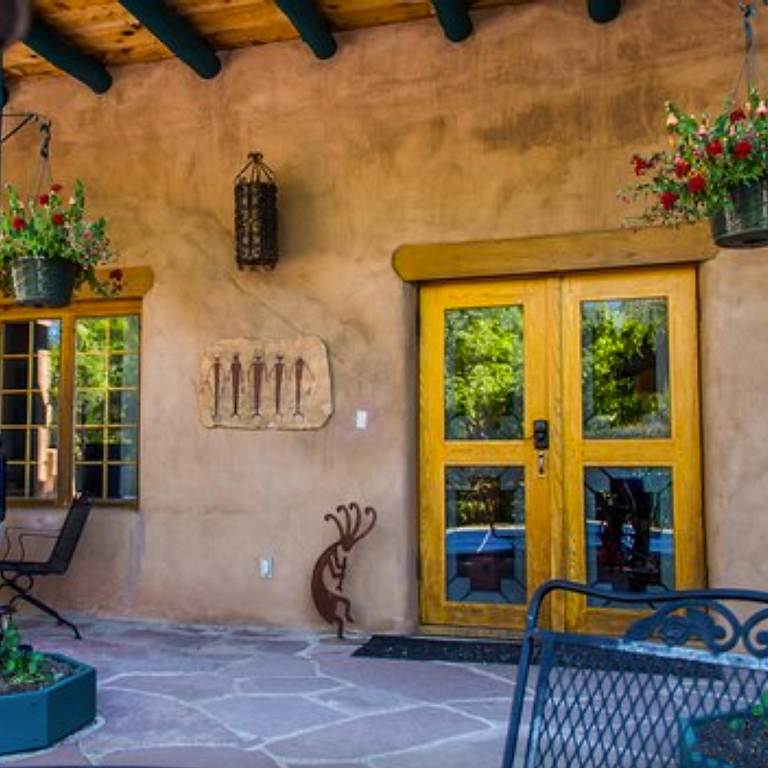 Taos Self-Care and Relaxation Weekend Retreat