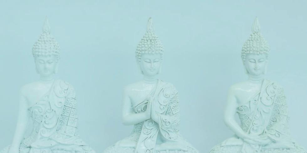 Metta: Guided Meditation Energy Healing