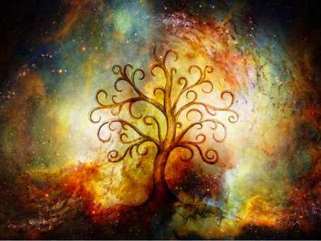 Free Intro and Q&A for My New Workshop – Magdalene Journey: Ascending The Tree of Life