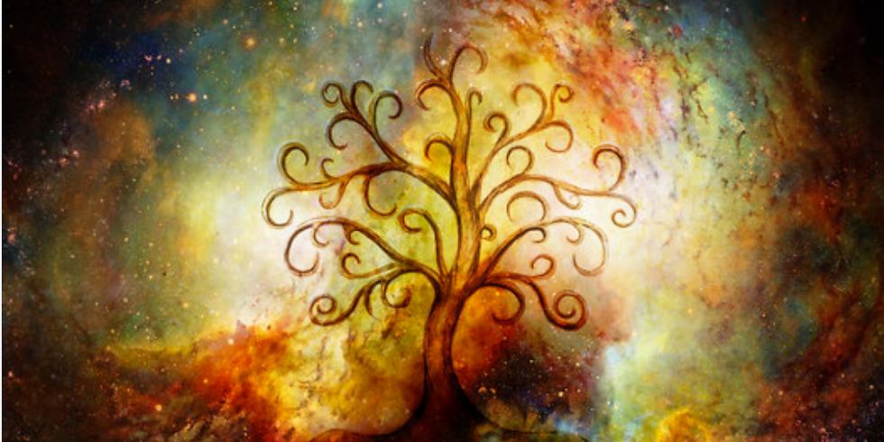 Magdalene Journey: Ascending the Tree of Life