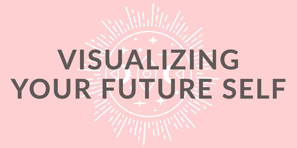 Visualizing Your Future Self